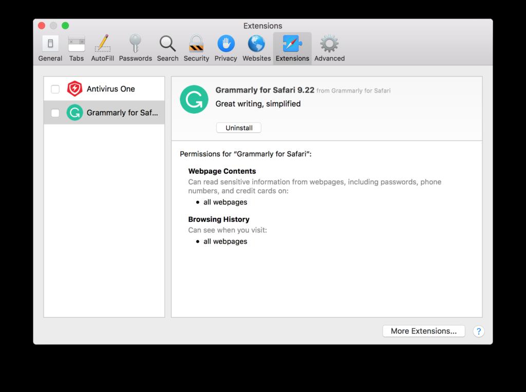 How to Remove Yahoo Virus on Mac