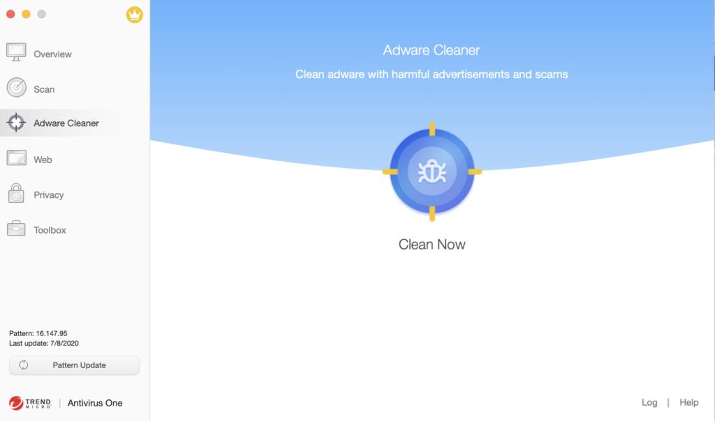 remove adware from mac
