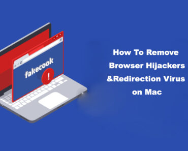 Browser Hijacker Virus Removal Mac