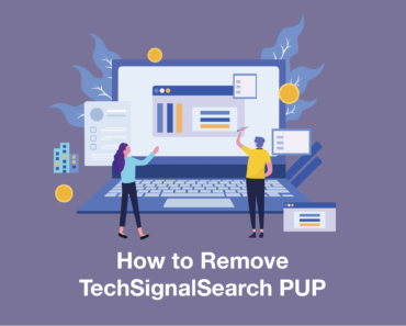 How to Remove TechSignal Search PUP from Mac