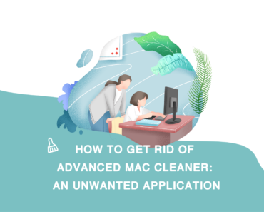 get rid of Advanced Mac Cleaner: