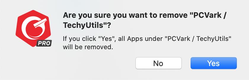 remove advanced mac cleaner